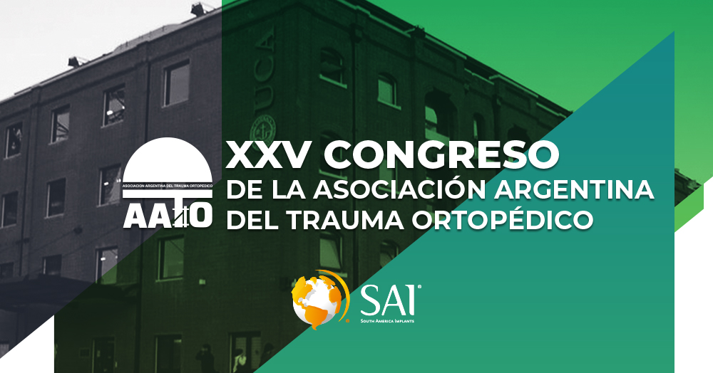SAI - Congreso AATO