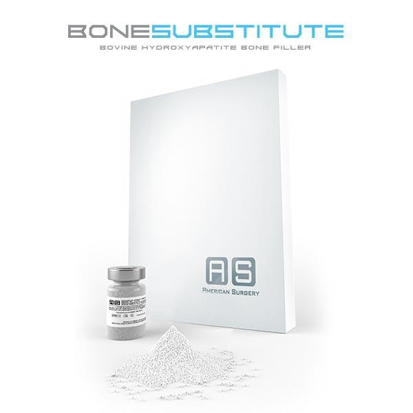 2012 - BOVINE HYDROXYAPATITE BONE FILLER - GRANULES