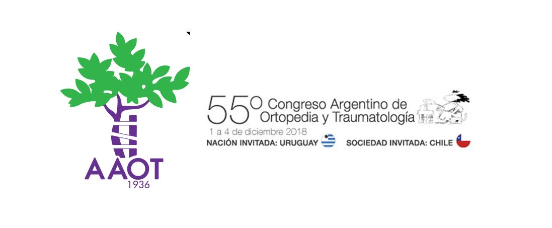 Congreso AAOT 55 CONGRESO