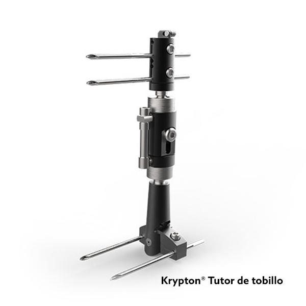 78142-000 - Krypton - Ankle Fixator
