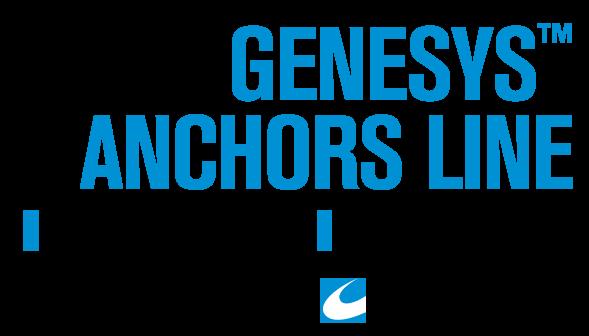 Genesys anchors