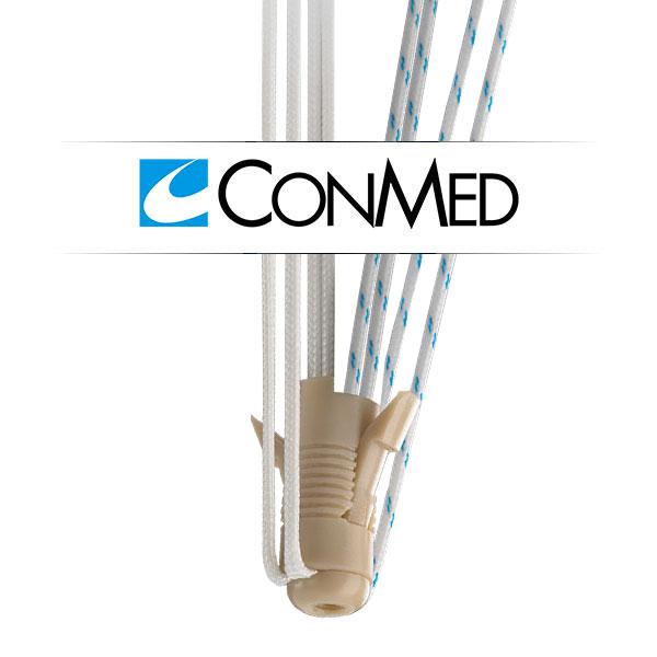 CONMED | Anclajes de sutura sin nudo PopLok® 4,5 mm