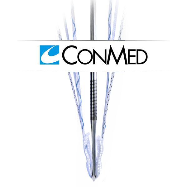 CONMED - ARPÓN TODO SUTURA Y-Knot® RC