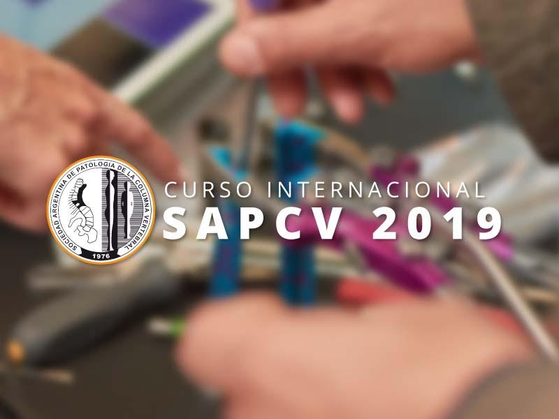 SAI - TEDAN - SAPCV 2019