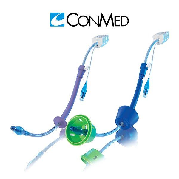 ConMed - VCARE® PLUS Y VCARE® DX PLUS